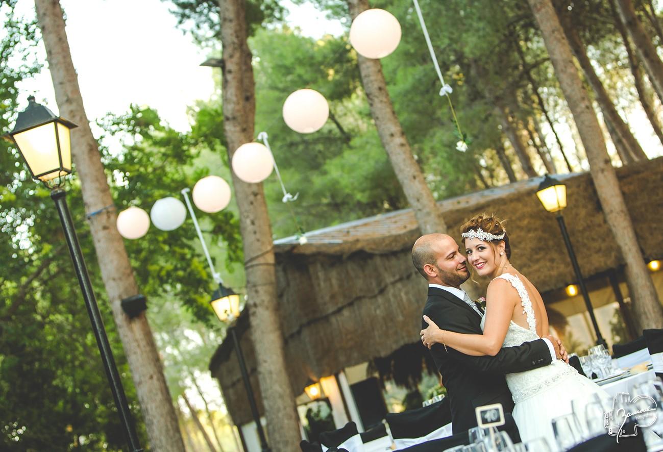 fotos y video boda en Villena