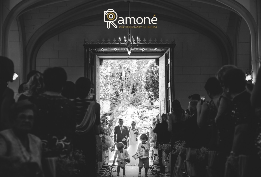 Reportajes de boda naturales y emotivos