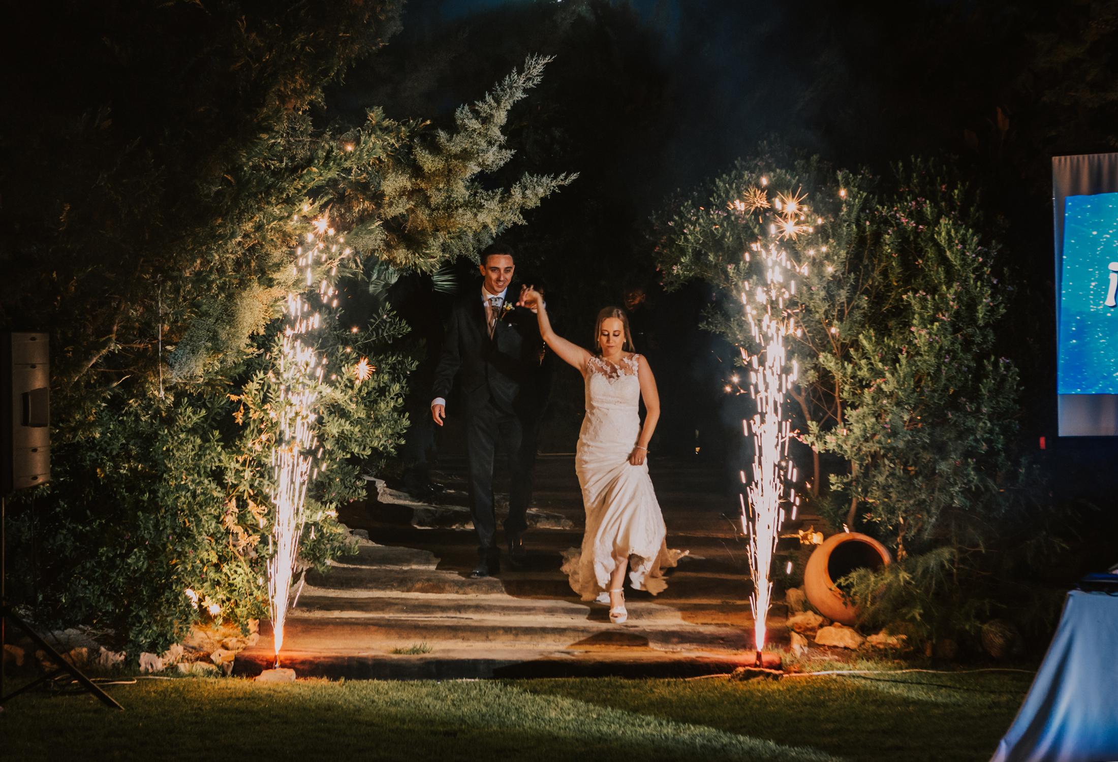 Boda en Finca el Lago – Cristina y Rubén – Fotógrafos boda Elche