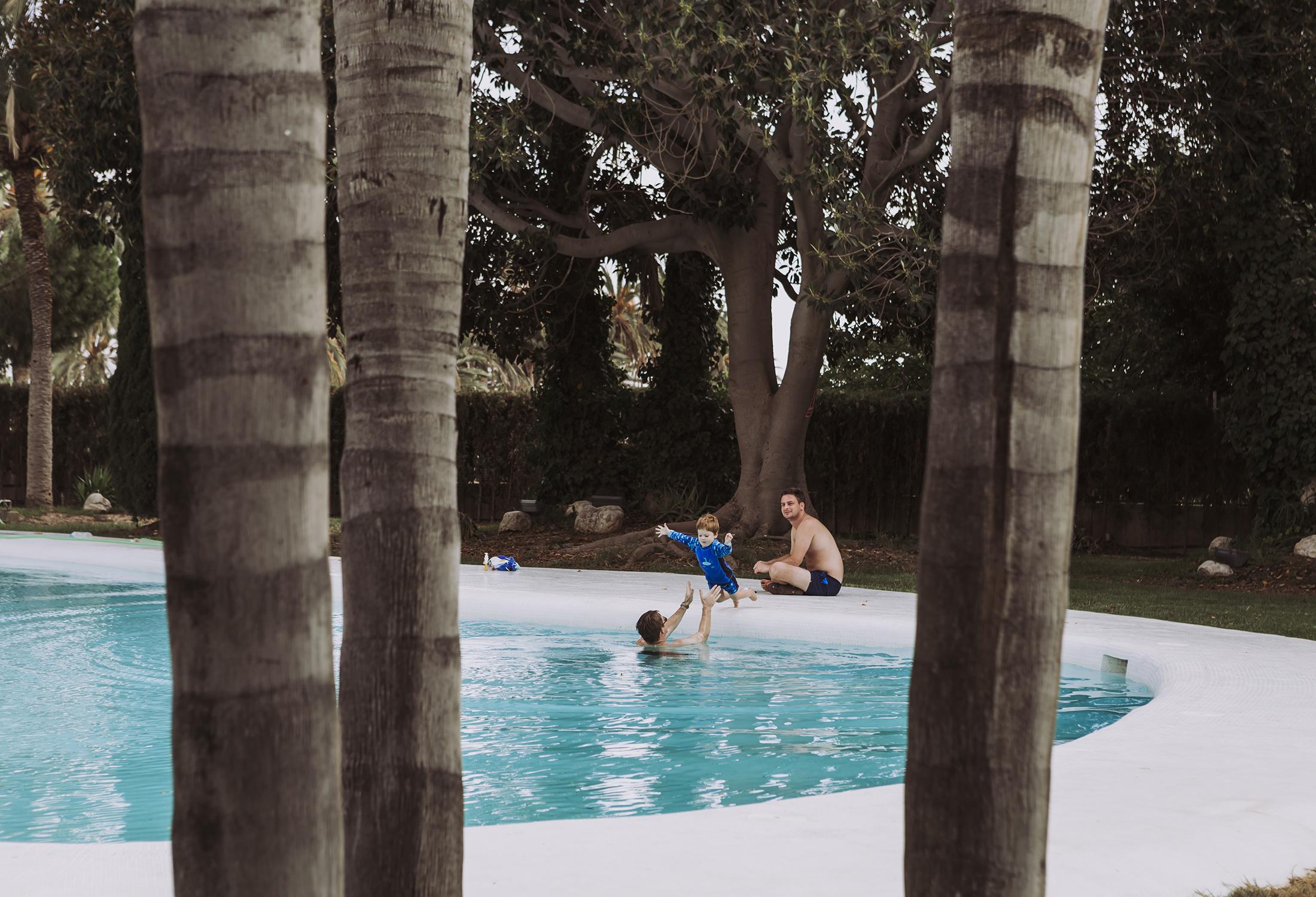 Boda en La Hacienda de Novelda - Irene y Benny - Fotos boda Alicante