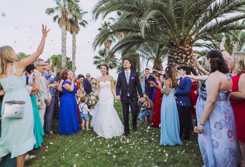 boda en la hacienda de novelda