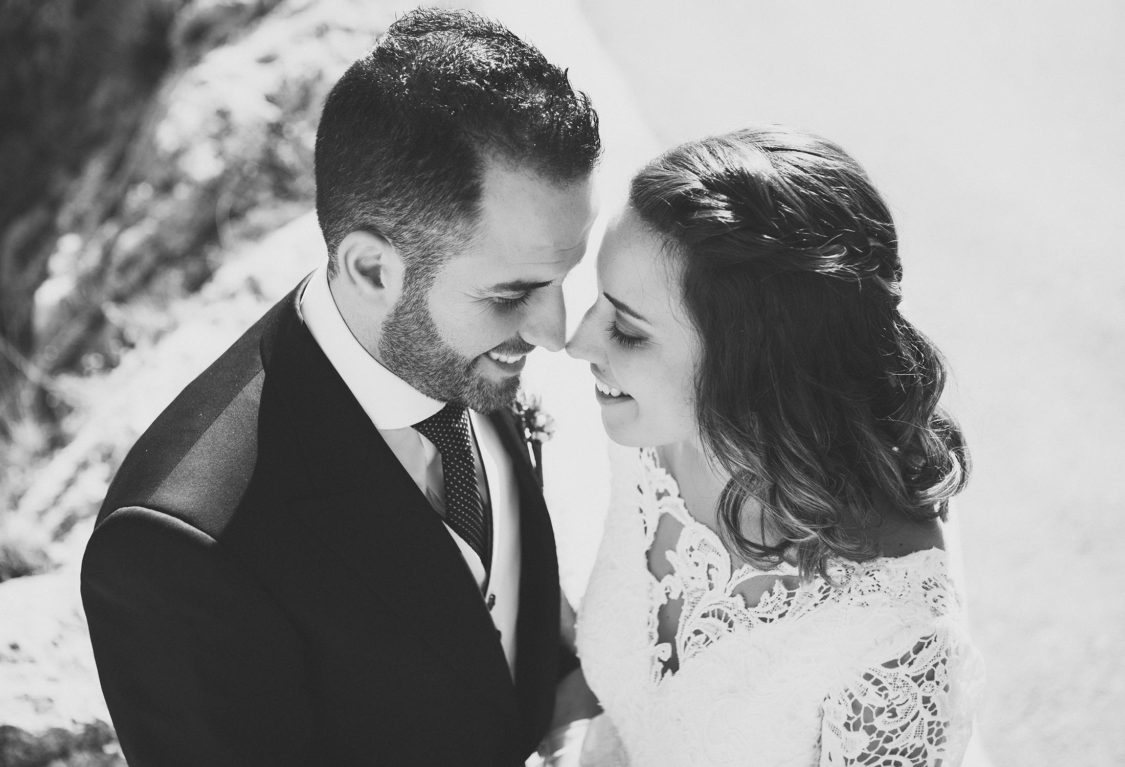 Noelia y Josema. Vídeo de boda en Yecla.