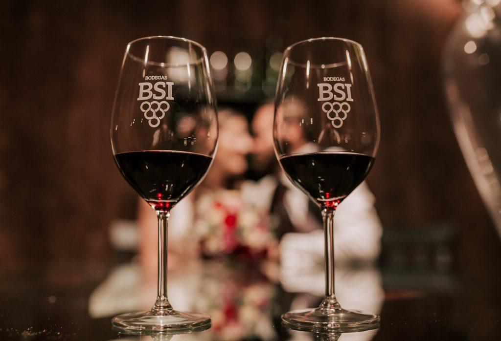 copas de vino bodegas San Isidro Jumilla