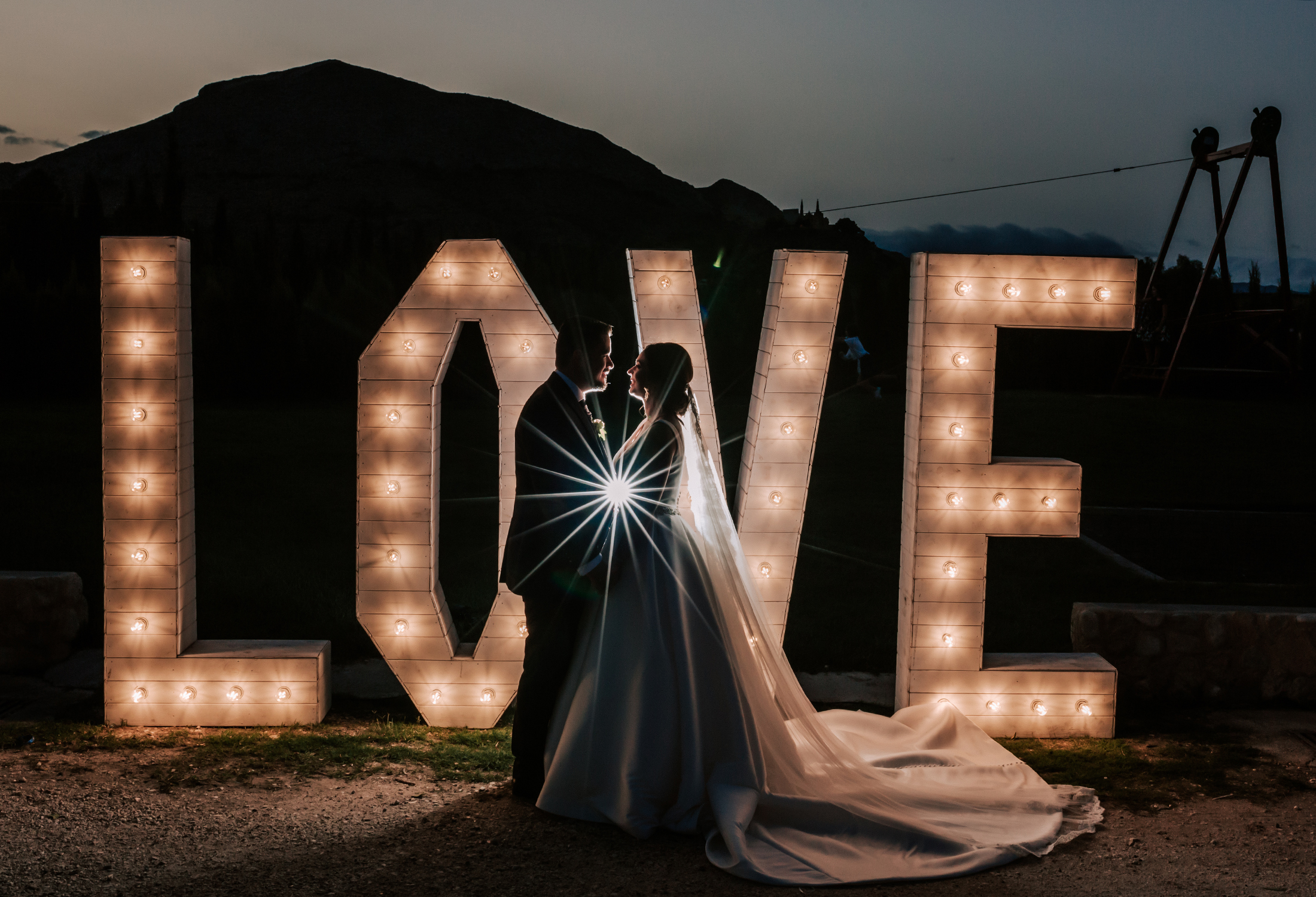 video boda en alicante