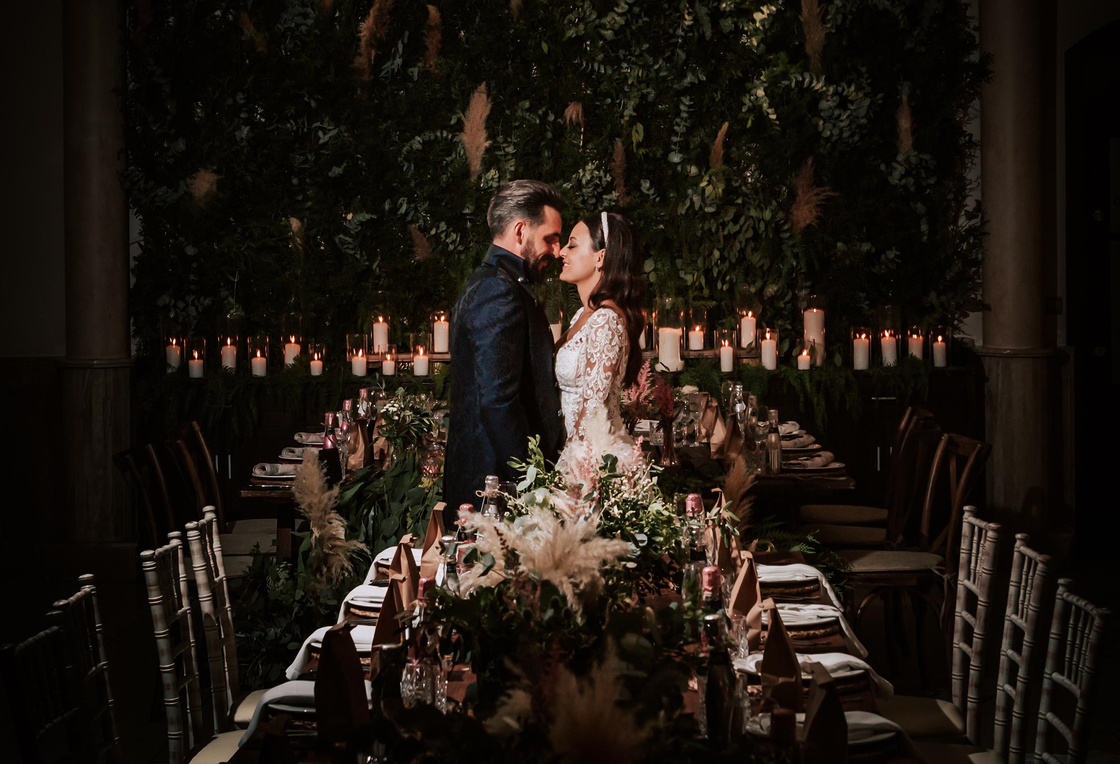 vídeo boda en Elche – restaurante Martino – Miriam y Juan