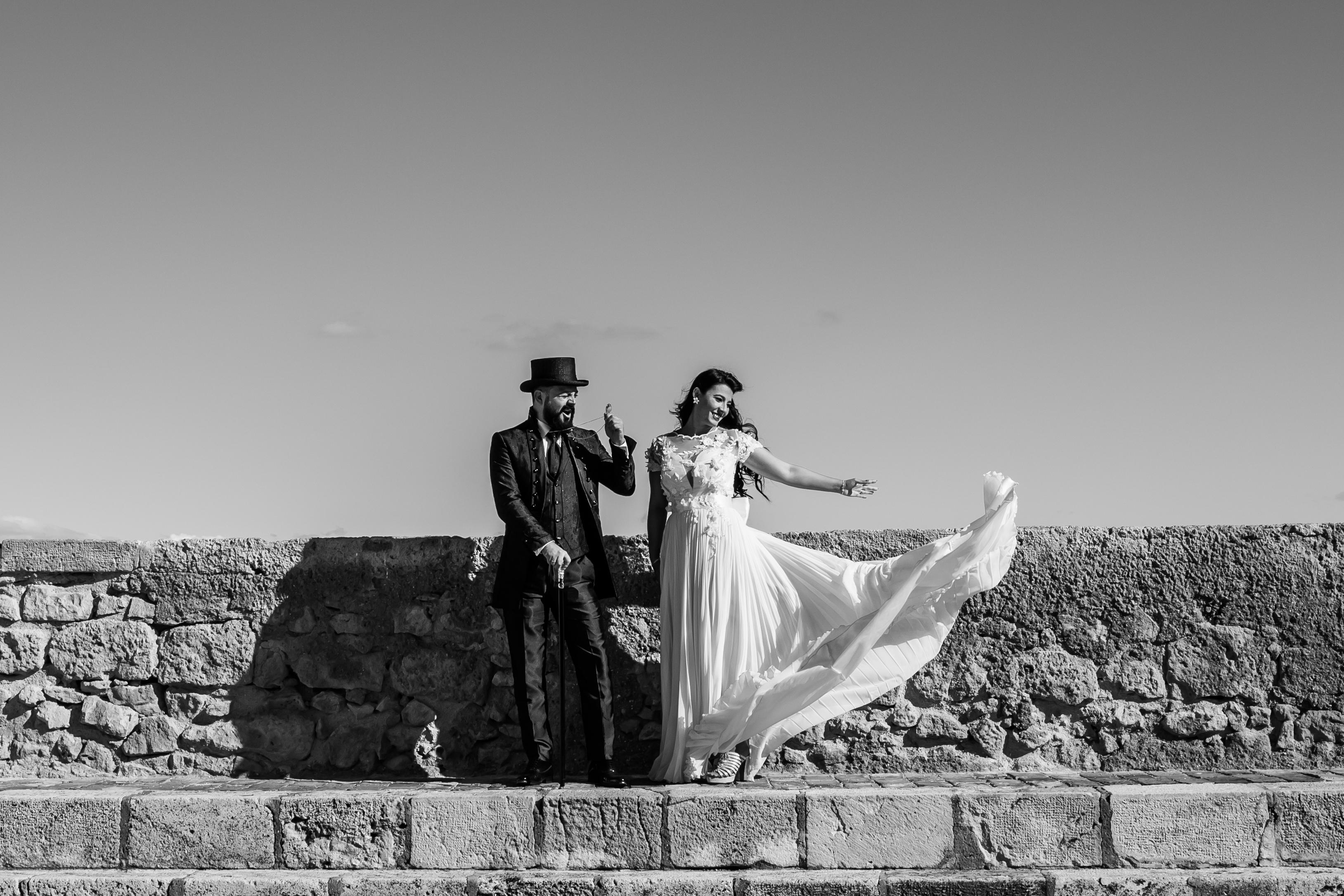 Boda en Quinta Lazy – Elda – Alicante – Sonia & Michael