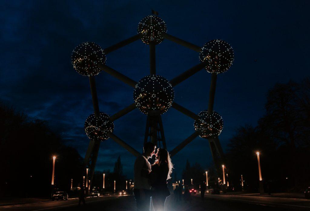 fotos bruselas atomium