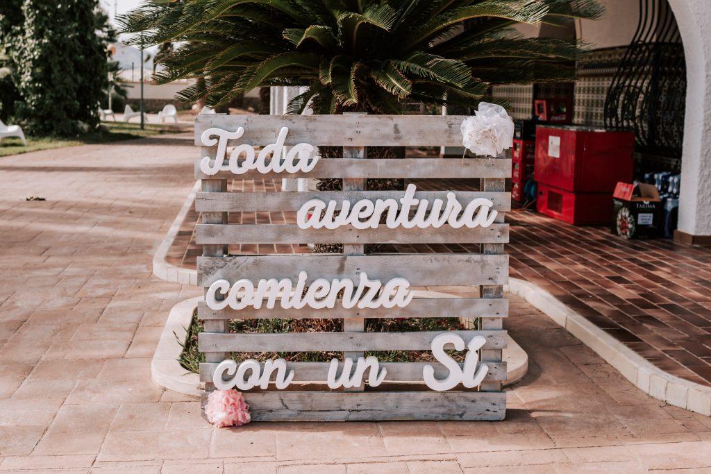 sitting boda la hacienda novelda