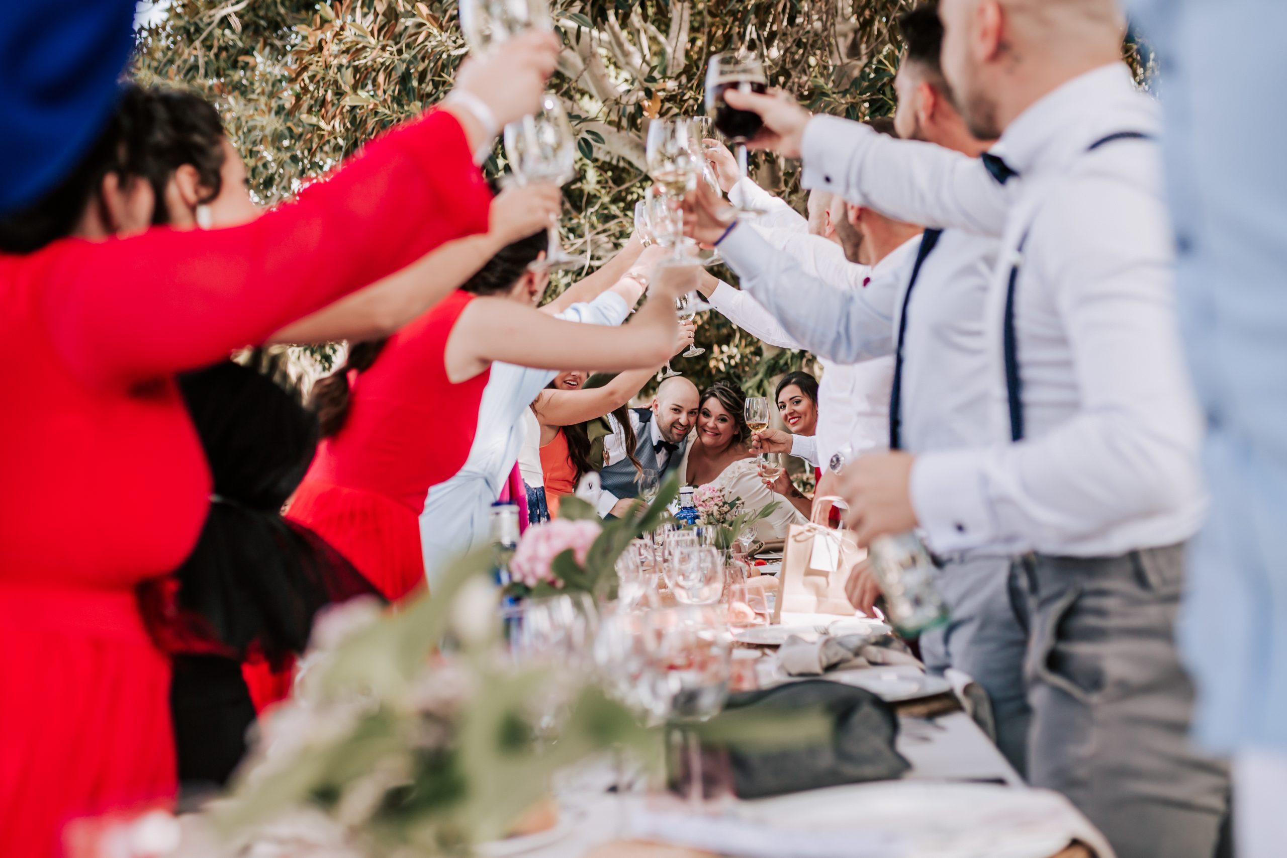 fotografía de boda en la Hacienda de Novelda – Sandra y Rubén