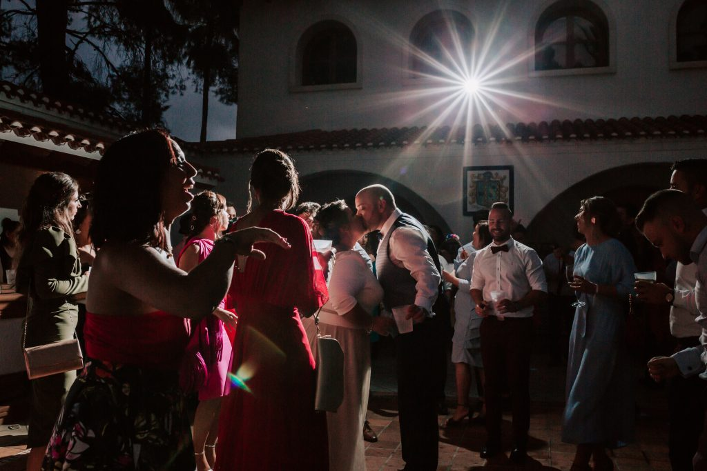 iliminacion boda