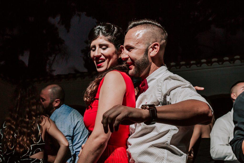 fiesta amigos barra libre boda